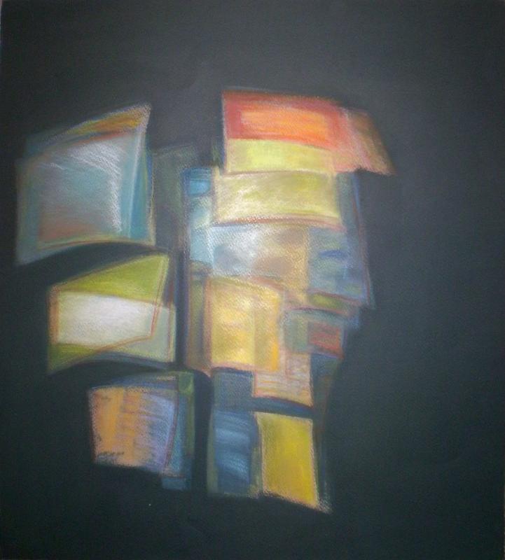 2007 basat sanat galerisi – bakırköy istanbul